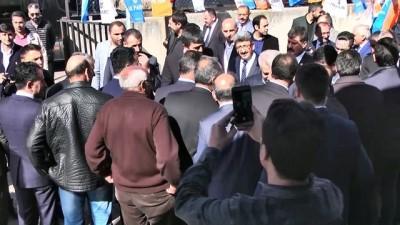 Bakanı Arslan: 'AK Parti hep kadınlarla yürüdü kadınlarla yürüyecek' - ARDAHAN