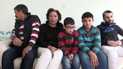 Koruyucu aile oldular 4 çocuğa da sıcak yuva buldular - ESKİŞEHİR
