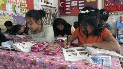 Sığınmacı öğrencinin Türkiye sevgisi - NEVŞEHİR