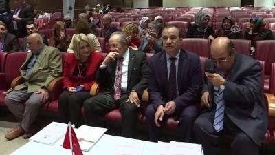 Türkiye Sakatlar Konfederasyonu 14. Olağan Genel Kurulu - ANKARA