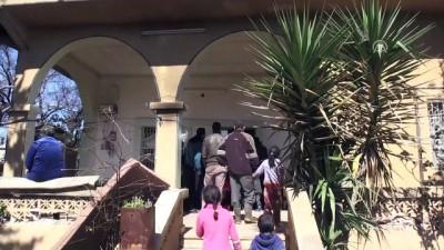 Afrin, Türkiye'nin katkısıyla hızla ayağa kalkacak - HATAY