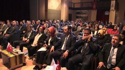 'Avrupa'da Irkçılık ve İslamofobi Konferansı' - GAZİANTEP