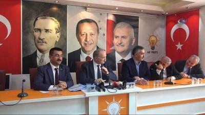 Bakan Faruk Özlü:''Türkiye'nin cari ve dış ticaret açığını kapatmak için yüksek teknoloji ürünler üretmesi gerekiyor''