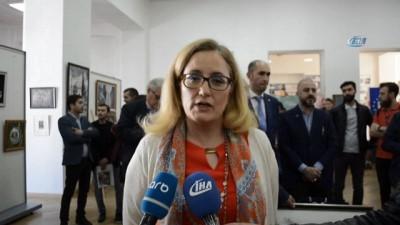 - Gürcistan'da Türk-İslam sanatları tanıtıldı
