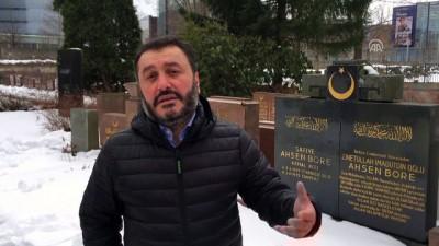 İskandinavya'nın ilk Müslüman mezarlığı 148 yaşında - HELSİNKİ