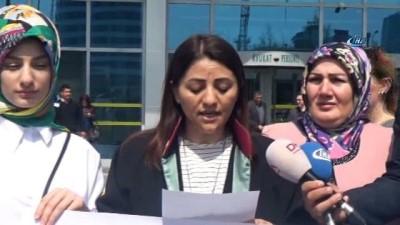 Minibüste başörtülü kızın darp edilmesi davasına devam edildi