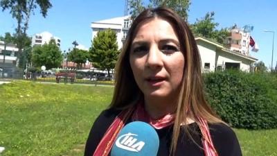 Selahattin Demirtaş'a sosyal medya üzerinden hakaret davasında gazeteciye hapis ve ağaç dikim cezası