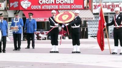 Türk polis teşkilatının kuruluşunun 173. yıl dönümü - SAKARYA