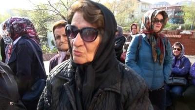 Atatürk ile yaptığı sohbetle tanınan Zehra Nine son yolculuğuna uğurlandı