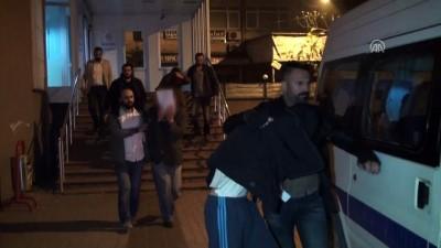 Bartın'daki 'drone'lu fuhuş operasyonunda 4 tutuklama - BARTIN