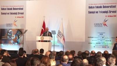 Başbakan Yıldırım: 'Bildik ekonomistler açıkladığımız teşvik sisteminden memnun olmadılar' - KOCAELİ