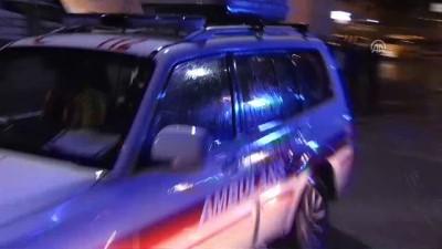 Güvenlik korucularına yıldırım isabet etti: 1 şehit, 6 yaralı (2) - SİİRT