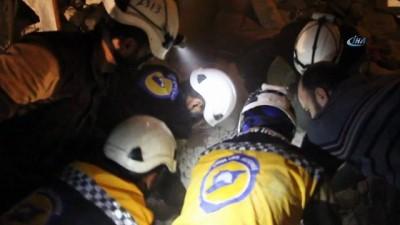 - İdlib'teki patlamada ölü sayısı 30'a yükseldi
