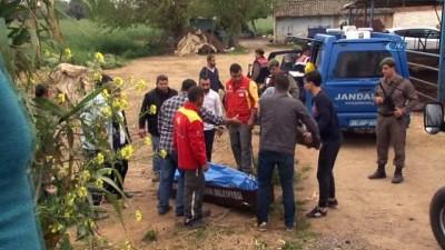 İzmir'de 2 can alan cinayette husumet iddiası