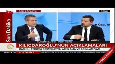 Milli Savunma Bakanı: Kılıçdaroğlu adeta çıldırmış