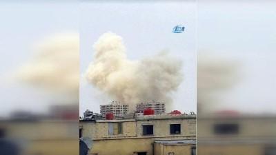 - Şam'da Patlama