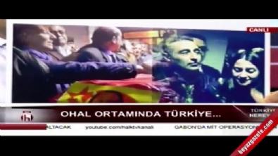 Siha Sezgin:CHP'de terörist oldum