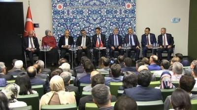 - TBMM İnceleme Komisyonu Berlin'de İslamofobi'yi Araştırdı