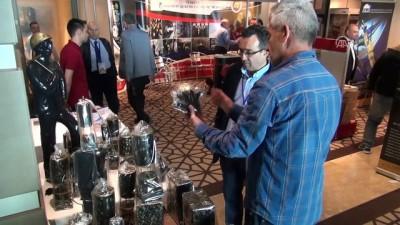 Türkiye 21. Uluslararası Kömür Kongresi - ZONGULDAK