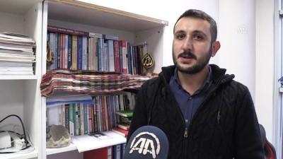 Türkiye'nin 'helal turizm' profili hazır - ISPARTA