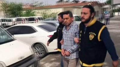 'Açık ışık' cinayetinin firari hükümlüsü yakalandı