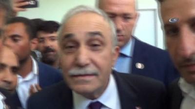 sivil toplum -  Bakan Fakıbaba: 'Spekülatif hareketlerle piyasa et fiyatını kimse yükseltmesin