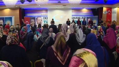 hassasiyet -  Bakan Sarıeroğlu: 'Dünya kritik bir süreçten geçiyor, ülke olarak birlik ve beraberlik içinde olmalıyız'