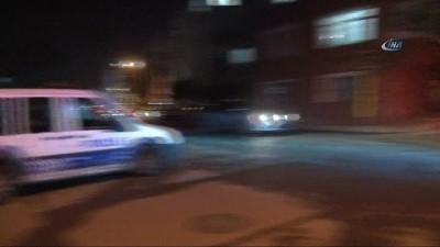 """Gaziosmanpaşa'da polisi şehit eden sanık: """"Aşırı alkollüydüm, polisi hasmım sandım"""""""