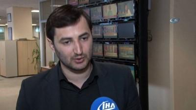 İlk Gagavuz filmi 'Dünürcülük''ü, yönetmeni İvan Patraman anlattı