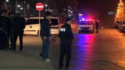 Sivas'ta şüpheli cep telefonu alarmı