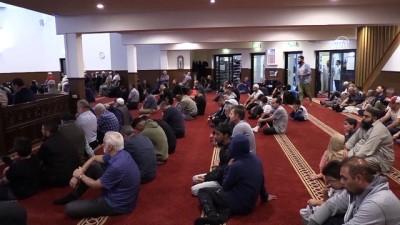Avustralya'da Miraç Kandili'nde camiler doldu - MELBOURNE