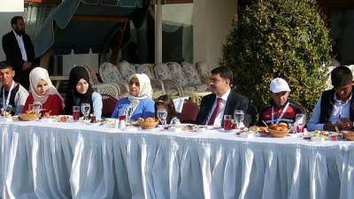 'Biz Anadoluyuz Projesi' - İSTANBUL