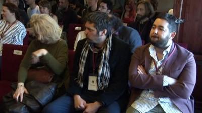 Devlet Tiyatroları Genel Müdürlüğü yeni oyun yazarlarını ödüllendirdi