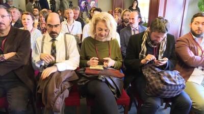 Devlet Tiyatroları yerli yazarları ödüllendirdi - ANKARA