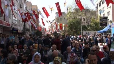 İstanbul Eğitim ve Araştırma Hastanesi bünyesindeki Zeytinburnu Semt Polikliniği açıldı