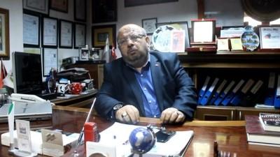 Maça çıkmayan Çankırıspor'a şok