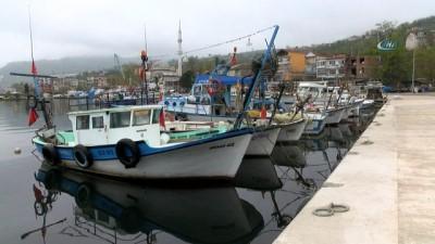Ordulu balıkçılar:'Son 10-15 yılın en kötü sezonunu geçirdik'