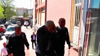 Taciz iddiası ile mahkemeye çıkarılan şahıs tutuklandı