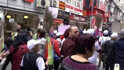 Trabzon 3. Kadın Dayanışma Festivali