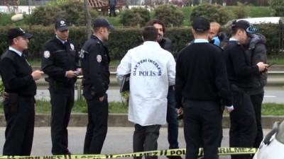 Trabzon'da bir şahıs aracı içerisinde ölü olarak bulundu