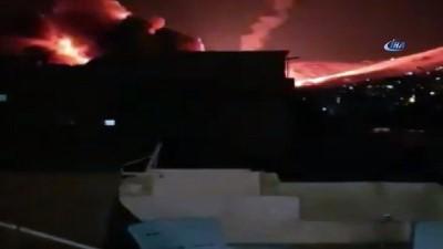 ABD Savunma Bakanlığı: 'Suriye'deki operasyonumuzu bozmaya çalışan askeri platformları veya ekipmanları hedefleyeceğiz.'