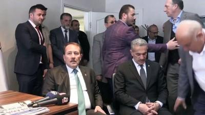 AK Parti Genel Başkan Yardımcısı Karacan: 'Türkiye olarak konumumuz çok önemli' - YALOVA