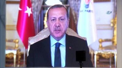 """Başbakan Yıldırım:""""Döviz kurlarındaki dalgalanma geçici, etkileri sınırlı"""""""