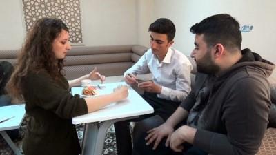 Bursa'dan Yüksekova'ya kardeş eli
