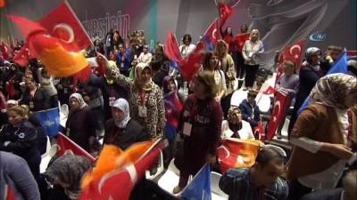 Cumhurbaşkanı Erdoğan: 'Rejimin daha öncede defalarca yaptığı bu tür saldırılan cevapsız bırakılması elbette düşünülemezdi. Bu bakımdan yapılan operasyonu doğru buluyorum'