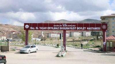 Doğubayazıt'ta çatışma - 1 asker şehit oldu, 5 asker yaralandı - AĞRI