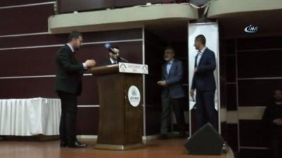 Eski Bakan Taner Yıldız: 'Uzan Grubu AK Parti iktidarını tehdit etti'