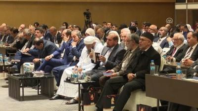 'Kuala Lumpur Düşünce ve Medeniyet Forumu' (2) - Hamdan - İSTANBUL
