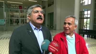 """Kültür ve Turizm Bakan Yardımcısı Hüseyin Yayman: """"Hatay Müzesi dünyanın en büyük mozaik müzelerinden bir tanesi"""""""