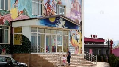 Maarif Vakfı Makedonya'da faaliyetlerine başladı - KALKANDELEN